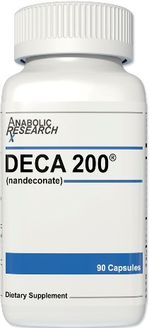 Deca-200 big muscle growth