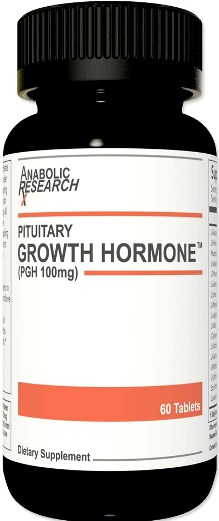 Growth Hormone Stack Reviews