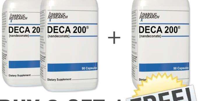 Buy Deca 200 Store