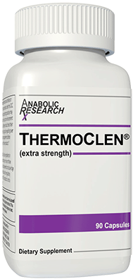 Anabolic Research Thermoclen