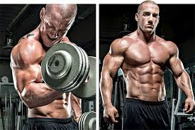Gain muscle mass