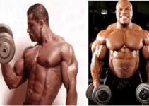 Anabolic Muscle Builder Guide