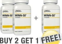 Winn 50 Fat Loss lean Tone