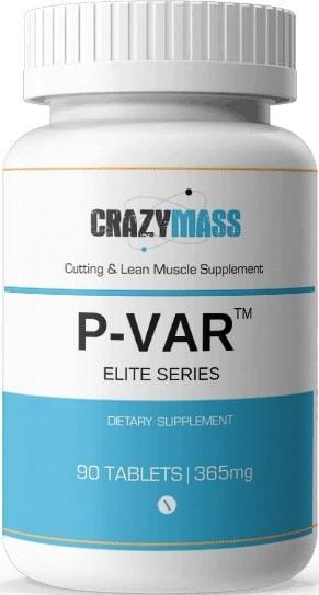 Order P VAR Online