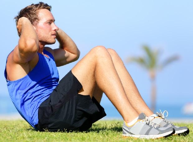 Cardio build muscle