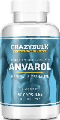 Anvarol Strength