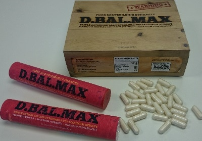 Complete Dbal Maxx Package
