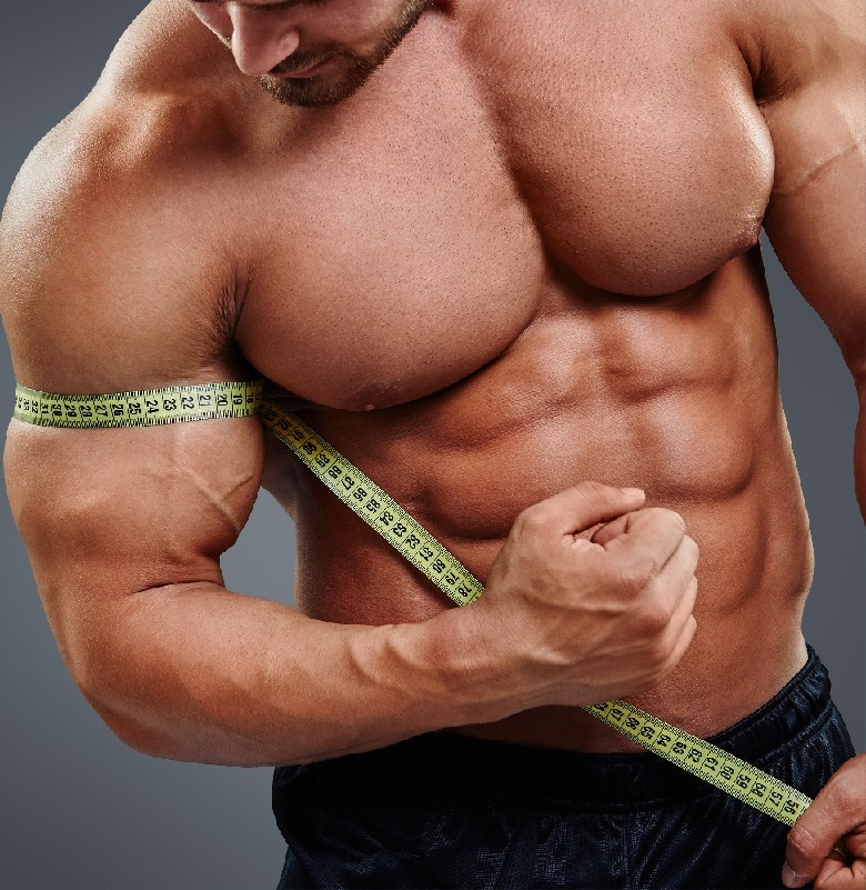 Grow Muscle Mass With Ultimate Stacking